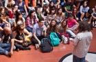 Convocatoria a una Beca de Extensión Universitaria para estudiantes
