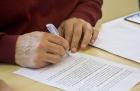 Inscripción a pruebas de nivel para cursos de Extensión - Primer cuatrimestre