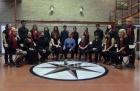 El Coro UNQ se presenta en el Congreso de la Nación