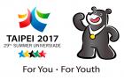 La UNQ en los Juegos Olímpicos Universitarios de Taipei