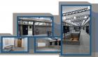 Se inauguran aulas y espacios para alumnos de la Escuela Secundaria Técnica