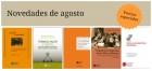 Novedades editoriales y promoción exclusiva para la web