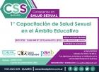 Capacitación de Salud sexual en el mbito Educativo