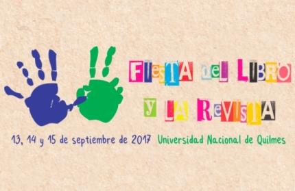 Fiesta del Libro y la Revista