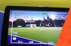 Encuentro en la UNQ Comunicación institucional y audiovisual en deporte