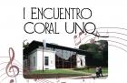 Primer Encuentro Coral UNQ