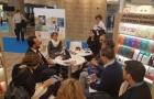 Participación de las editoriales universitarias argentinas en Frankfurt