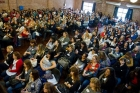 Encuentro Nacional Derechos humanos y educación superior