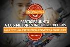 INGeniátelas sumate al concurso de Universia y Cervecería y maltería Quilmes