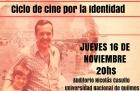 Ciclo de Cine por la Identidad presenta El imposible olvido