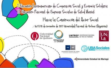 Economiacutea social y solidaria