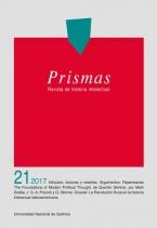 Prismas N 21  2017