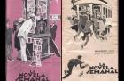 Hace cien años nacía en Buenos Aires La Novela Semanal