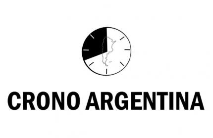 Crono Argentina
