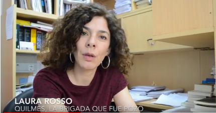 Laura Rosso