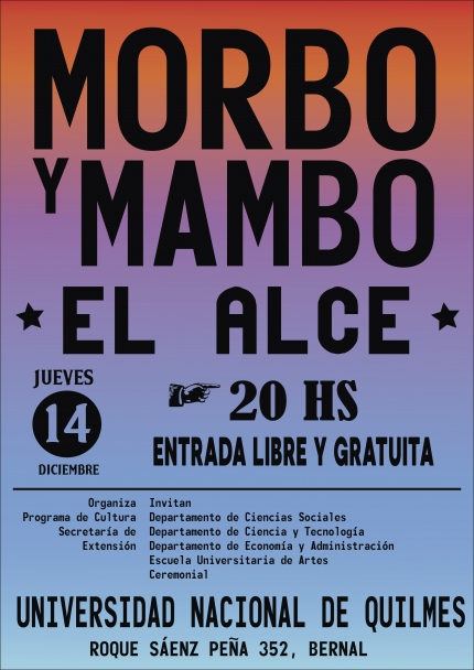 Morbo banda