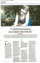 Entrevista a Ana Clarisa Agero sobre Localnacional