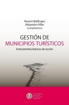 Gestión de municipios turísticos
