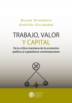 Trabajo valor y capital