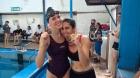 Destacado desempeño en los Juegos deportivos del Conicet para dos graduadas de la UNQ