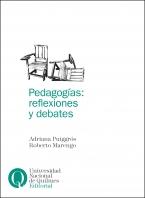 Pedagogías reflexiones y debates