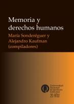 Memoria y derechos humanos