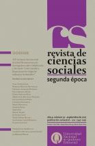 Revista de Ciencias Sociales N 32