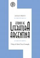Estudios de literatura argentina en Bazar Americano