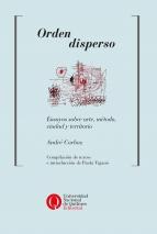Orden disperso