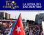 Cuba de potencia revolucionaria a la de paz y diplomacia en misiones civiles