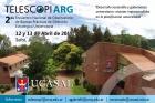 2 Encuentro Telescopi Argentina