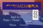 Jornadas de la Memoria