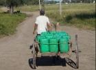 Agua y saneamiento rural en Argentina