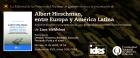 Se presenta Albert Hirschman entre Europa y América Latina