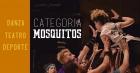 Categoría Mosquitos una experiencia escénica de danza teatro y deporte