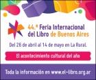 La Editorial UNQ en la Feria del Libro de Buenos Aires