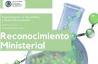 Reconocimiento Ministerial de la Especialización en Biocatálisis y Biotransformaciones