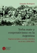 Yerba mate y cooperativismo en la Argentina