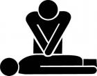 Capacitación primeros auxilios y reanimación cardiopulmonar