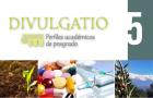 5ta edición de la Revista Divulgatio ISSN 2591-3530
