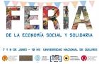 Nueva edición de la Feria de Economía Social y Solidaria