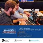 El Programa Innovación Financiera se presenta en la UNQ