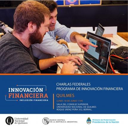 Programa Innovacioacuten Financiera