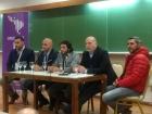 El Deporte Universitario tuvo su lugar en la CRES 2018