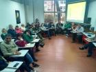 Se reunió el Consejo local de niñez y adolescencia en la UNQ