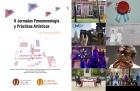 II Jornadas Fenomenología y Prácticas Artísticas