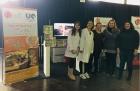 La UNQ en la muestra Mujeres en Acción