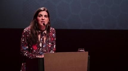 Alejandra Pía Nicolosi Dir del Programa Transversal de Adaptación y Desarrollo de la TV Digital