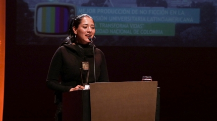 Liseth Sayago Corteacutes Colombia