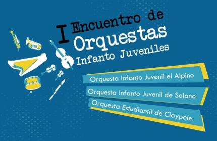 Encuentro de orquestas Infanto Juveniles en la UNQ